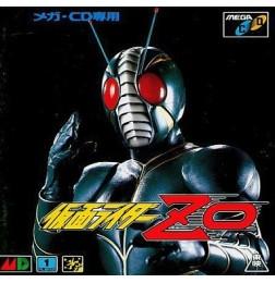 MCD Kamen Rider ZO