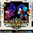 MCD Sonic the Hedgehog CD