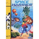 M32X Space Harrier