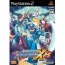 PS2 Rockman X8