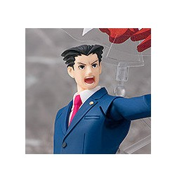 Ace Attorney - Figma Phoenix Wright
