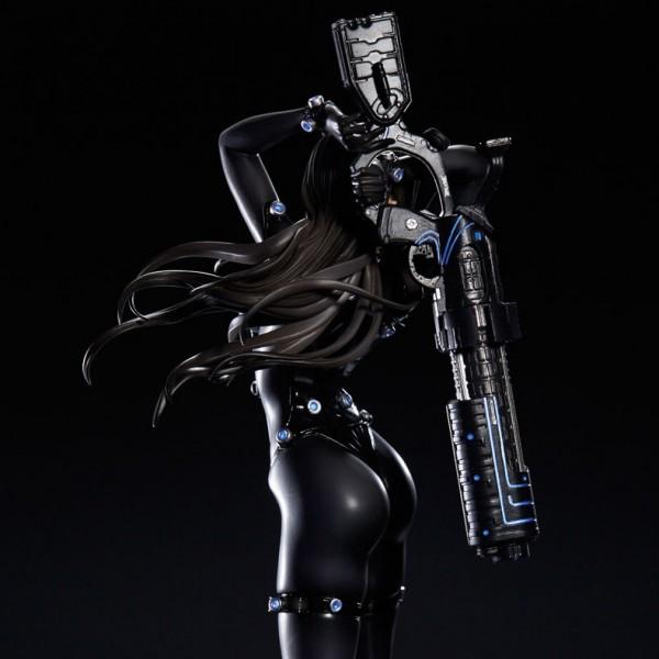 Hdge Technical Statue Reika X Shotgun Ver.