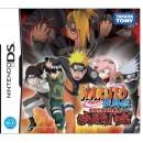 NDS Naruto Shippuden Saikyou Ninja Daikesshuu 5