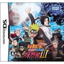 NDS Naruto Shippuden : Shinobi Retsuden III