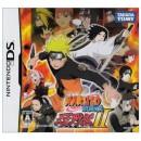NDS Naruto Shippuden : Shinobi Retsuden II