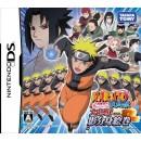 NDS Naruto Shippuden : Dairansen ! Kage Bunshin Emaki