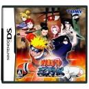 NDS Naruto : Shinobi Retsuden
