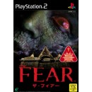 PS2 The Fear
