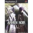 PS2 Armen Noir