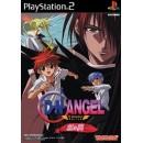 PS2 D.N Angel TV Animation Series ~ Kurenai no Tsubasa ~