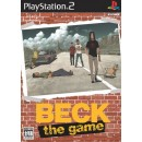PS2 BECK The Game