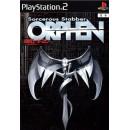 PS2 Majutsushi Orphen