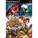 PS2 Dark Chronicle