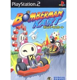 PS2 Bomberman Kart