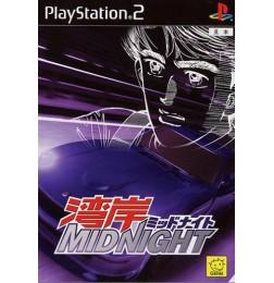 PS2 Wangan Midnight