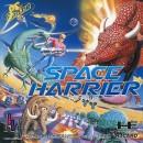 PCE HU Space Harrier