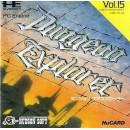 PCE HU Dungeon Explorer