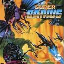 PCE CD Super Darius