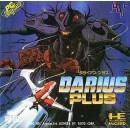 PCE HU Darius Plus