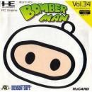 PCE HU Bomberman