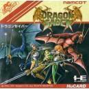 PCE HU Dragon Saber
