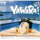 PCE SCD YAWARA ! Ryou Taiou