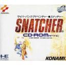 PCE SCD Snatcher