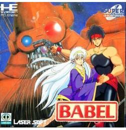 PCE SCD Babel