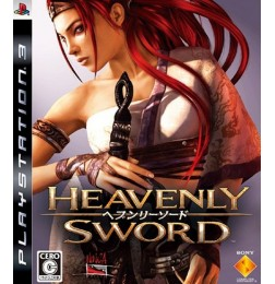 PS3 Heavenly Sword