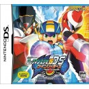 NDS Rockman EXE 5 DS Twin Leaders