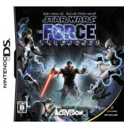 NDS Star Wars : The Force Unleashed