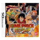 NDS One Piece : Gear Spirit