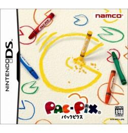 NDS Pac-Pix