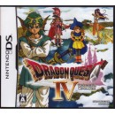 NDS Dragon Quest IV Michibikareshi Monotachi