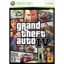 XB360 Grand Theft Auto IV