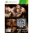 XB360 Sleeping Dogs : Hong Kong Himitsu Keisatsu