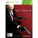 XB360 Hitman : Absolution