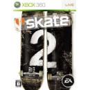 XB360 Skate 2