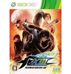 XB360 The King of Fighters XIII