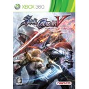 XB360 Soul Calibur V