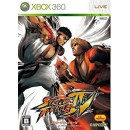 XB360 Street Fighter IV