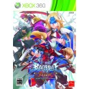 XB360 Blazblue Continuum Shift Extend