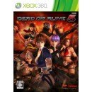 XB360 Dead or Alive 5