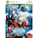 XB360 BlazBlue