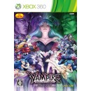 XB360 Vampire Resurrection (Darkstalkers Resurrection)