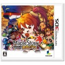 3DS Maple Story