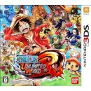 3DS One Piece : Unlimited World R