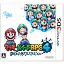 3DS Mario & Luigi RPG 4 : Dream Adventure