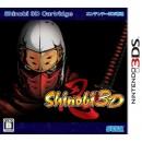 3DS Shinobi 3D