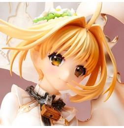 Fate/EXTRA CCC - Saber Bride 1/8